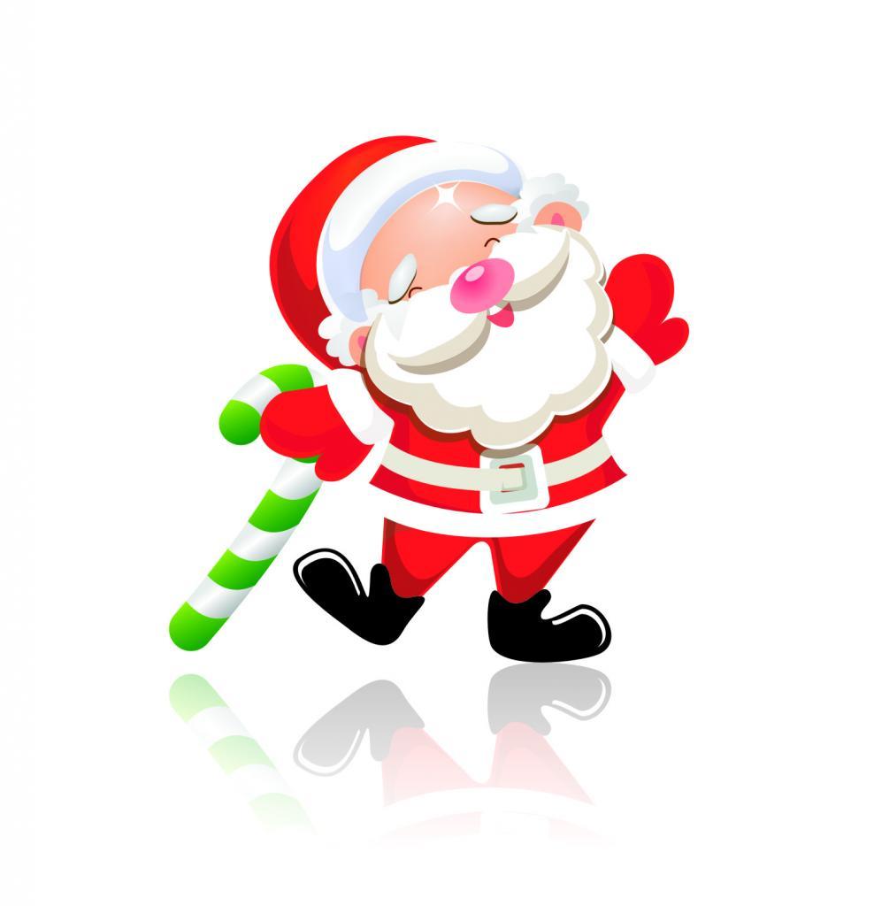 Goûter De Noël avec Image Pere Noel Gratuit