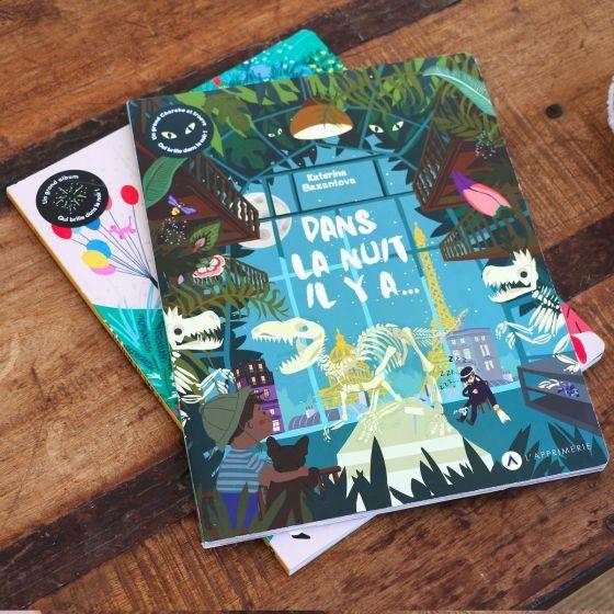 Grands Livres Phosphorescents - Les Petits Raffineurs tout Les Petits Raffineurs