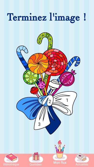 Happy Color™ Jeux De Coloriage Pour Pc - Télécharger destiné Jeux Coloriage Android