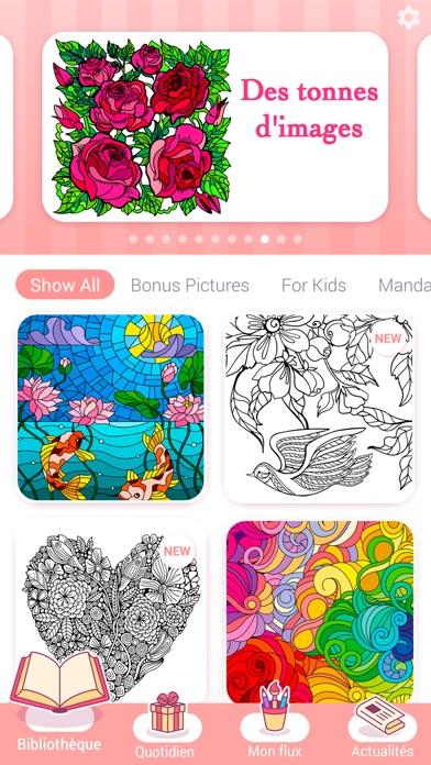 Happy Color™ Jeux De Coloriage Pour Pc - Télécharger pour Jeux Coloriage Android