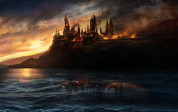 Harry Potter De Tectuto Du Tableau ديوان التقنية intérieur Fond D'Ecran Hd Themes Elie S Book