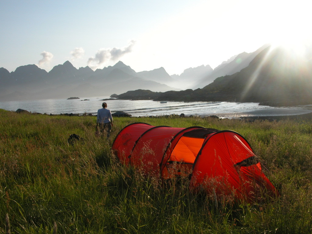 Hilleberg- The Tentmaker | Cycling Togeth'Earth concernant Cycling-Togethearth