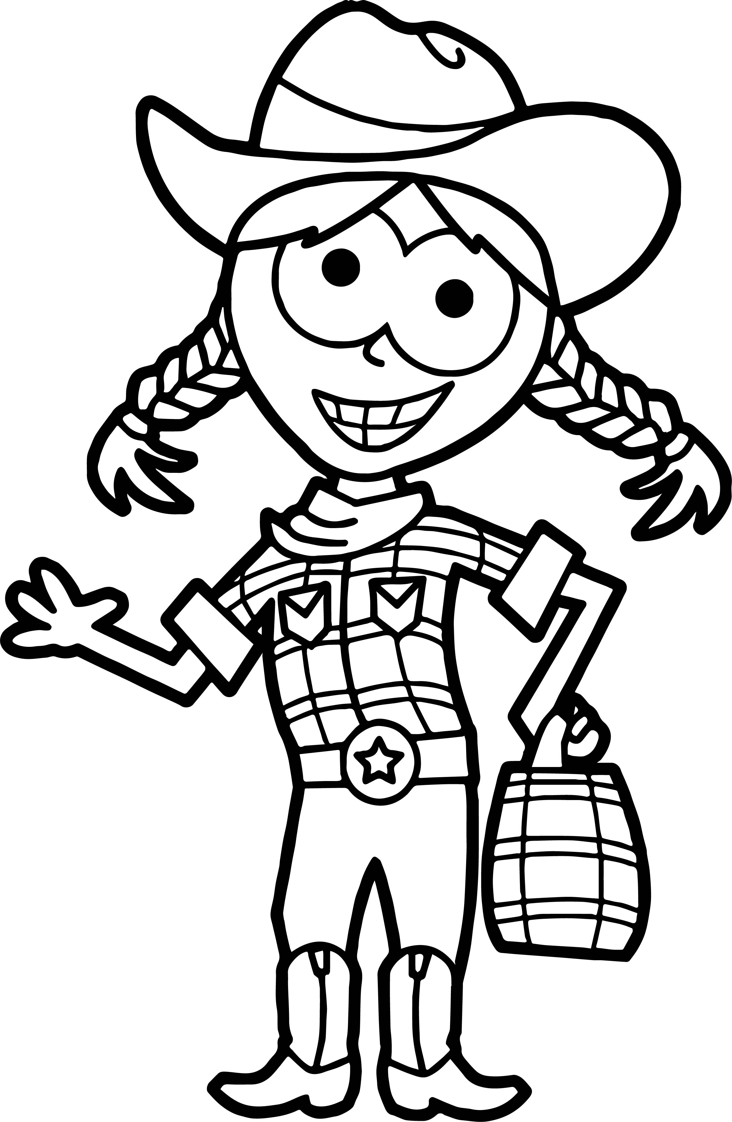 Home Free Halloween Trick Or Treat Cow Girl Free Coloring destiné Trick Or Treat Coloring Book: Trick Or