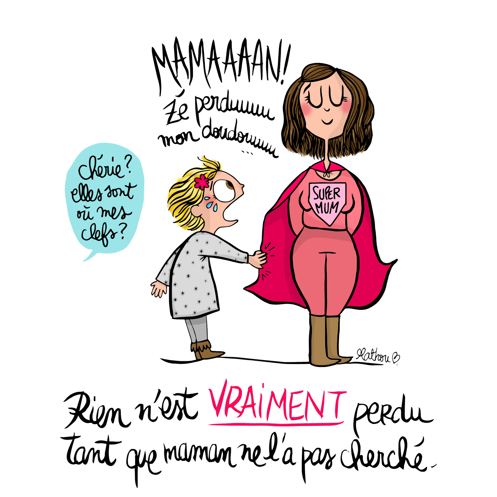 Http://Crayondhumeur.blogspot.fr/Search?Updated-Max=2015 dedans Dessin Pour Les Maman