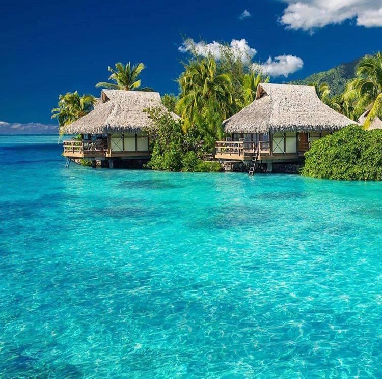 Iles Paradisiaques à Dessin D Ile Paradisiaque
