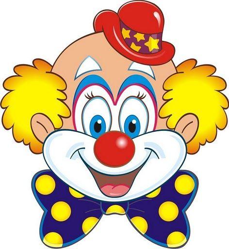 Image Du Blog Ancoco.centerblog | Artisanat De Clowns dedans Jeux De Clown Tueur Gratuit