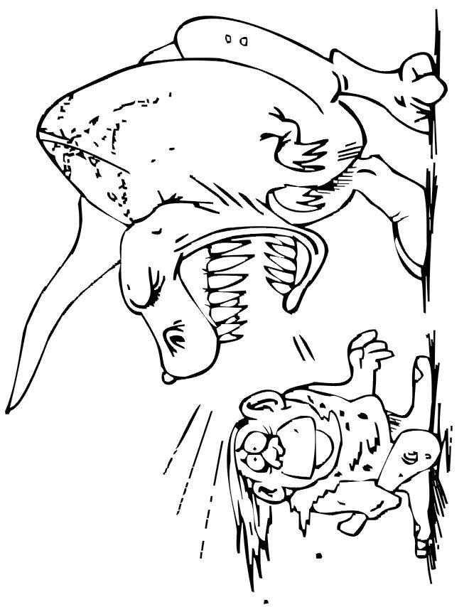 Imprime Le Dessin À Colorier De Dinosaure concernant Coloriage Dinosaure À Imprimer Gratuit