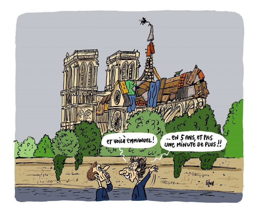 Incendie De Notre-Dame De Paris – Blagues Et Dessins intérieur Coloriage Notre Dame De Paris