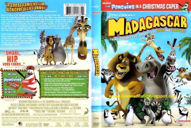 Jawwad Rafiq: Download Madagascar In Dual Audio Full Movie à Madagascar 2 Argue 1/2