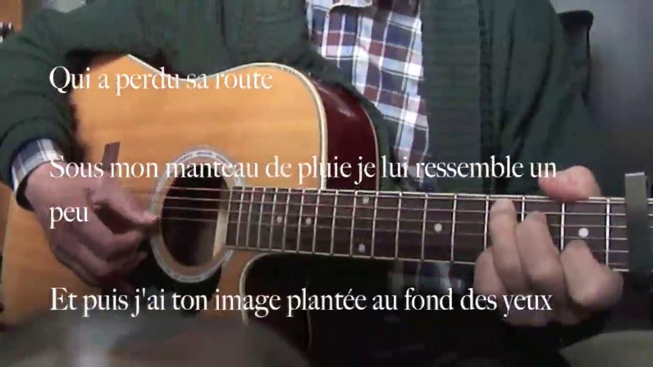 Je Pense Encore A Toi (Reprise Acoustique Guitare - Cover tout Je Pense A Toi Chanson