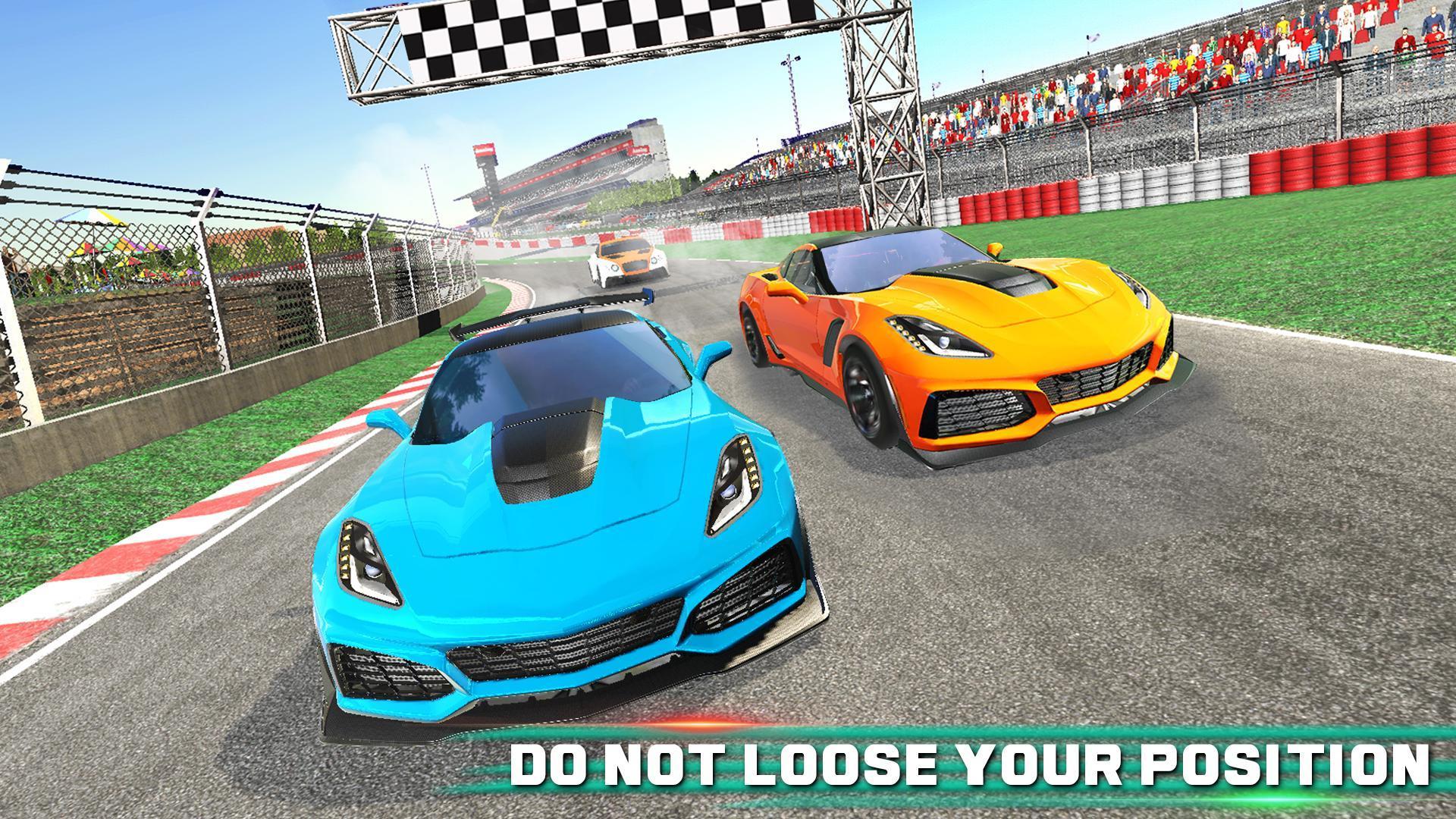 Jeux De Course Extreme 3D Voiture: Course De Voitu Pour encequiconcerne Jeu De Dedans
