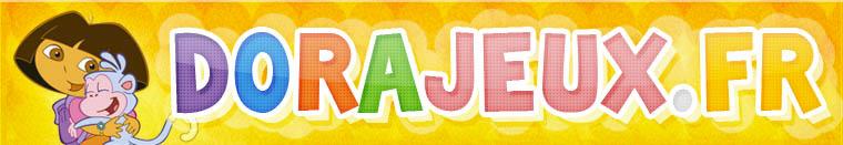 Jeux De Dora : Dora L'Exploratrice Dans Des Jeux Gratuits avec Tfou Gratuit