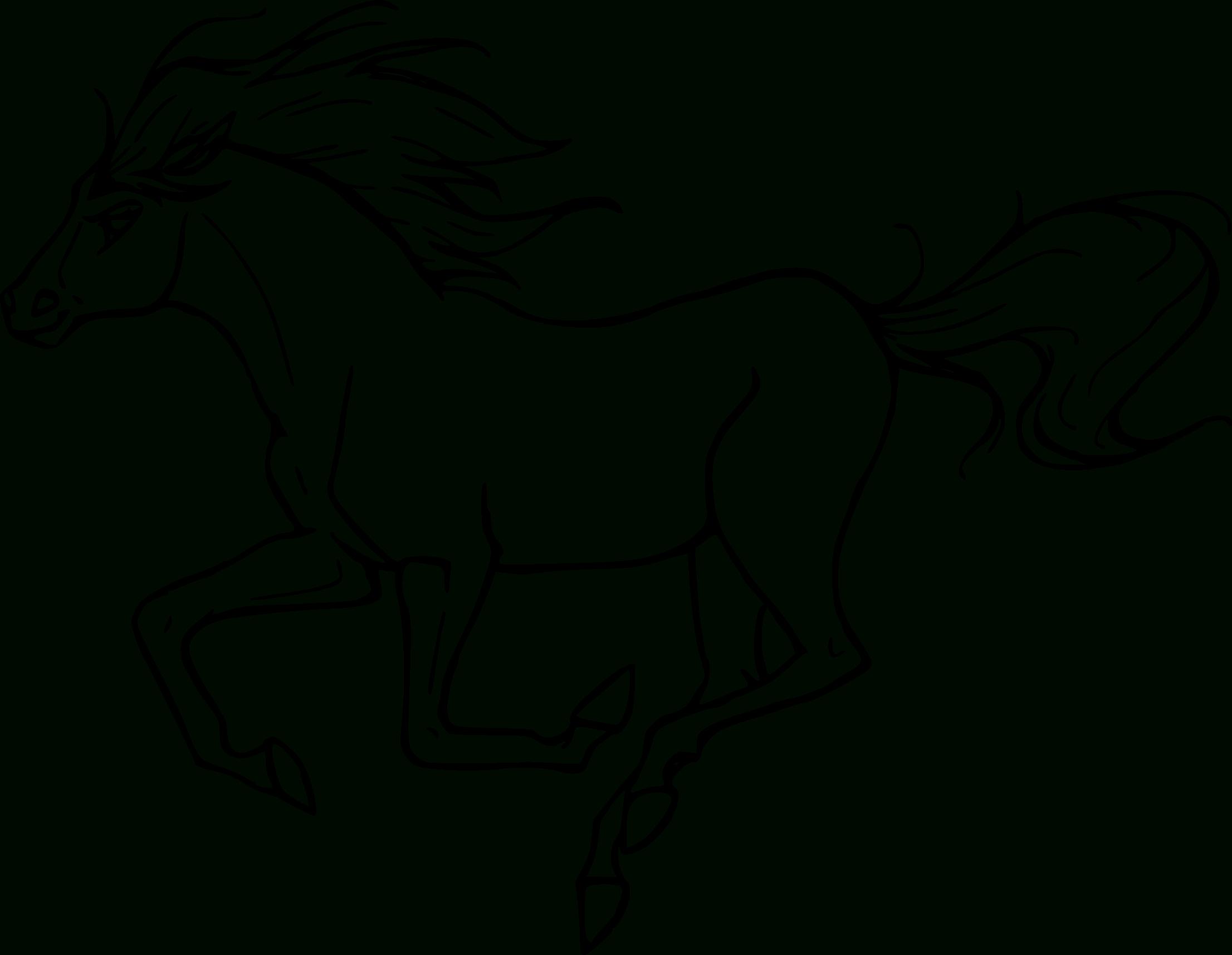 Jeux Gratuit De Cheval De Grand Galop - Ohbq tout Coloriage À Imprimer De Cheval