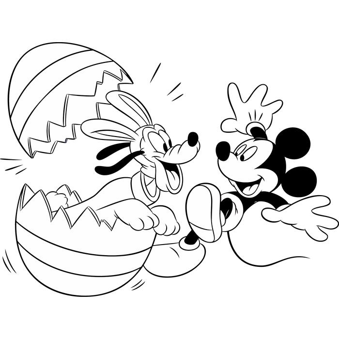 Jeux_Imprimer | Le Journal De Mickey encequiconcerne Coloriage Mickey A Imprimer