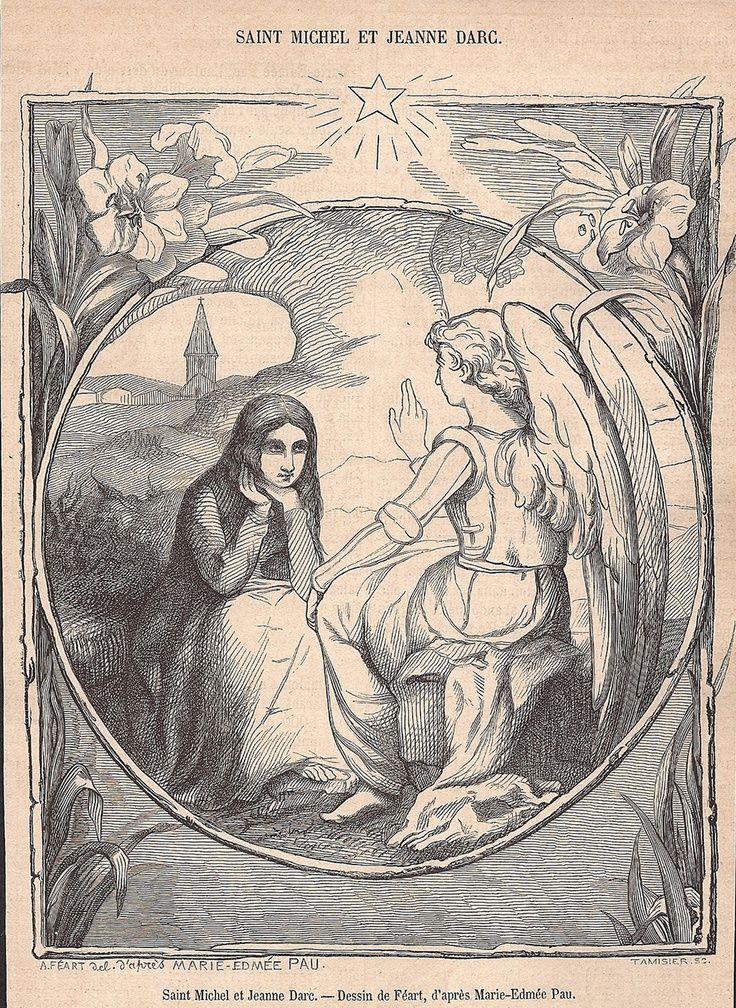 Joan Of Arc (Avec Images) | Jeanne D'Arc, Je T'Aime Bien concernant Dessin Magique Ste Jeanne D'Arc
