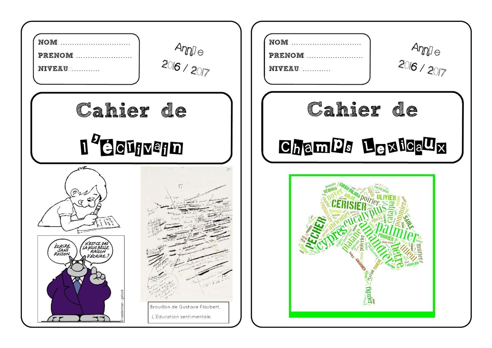 Jogging D Ecriture Cm2 pour Un Cahier D??Criture Cm1 Cm2