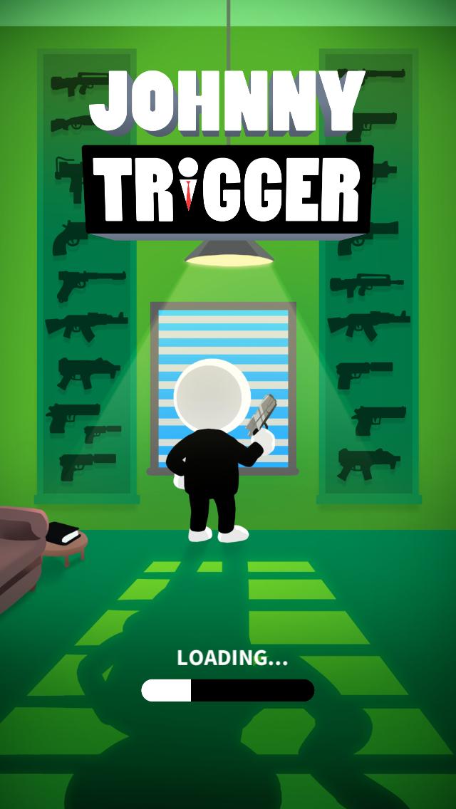 Johnny Trigger Iphone 16/20 (Test, Photos) intérieur Jeux De Johnny Test