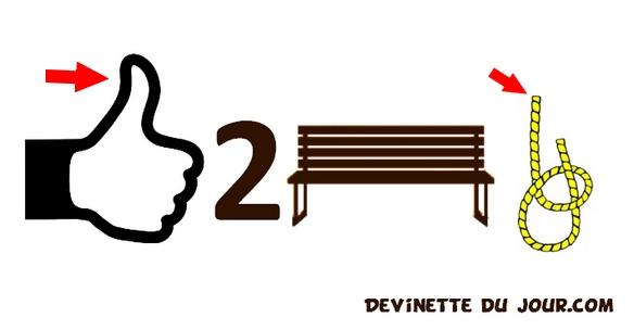Juin, 2015 | Devinette Du Jour - Part 3 dedans Jeu De Rebus