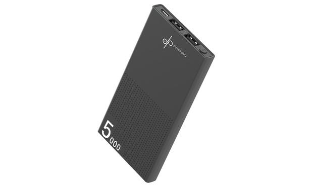 Jusqu'À 88% Batteries De Secours Portables | Groupon destiné De T?L?Chargement De Mp3 D?Charge Desenhos