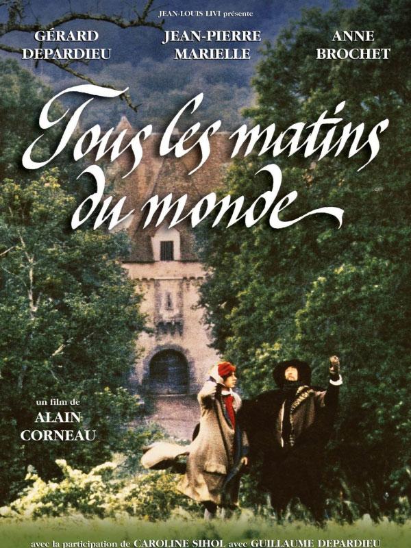 Kaikki Elämän Aamut (Elokuva) – Wikipedia intérieur Tous Les Coloriages Du Monde
