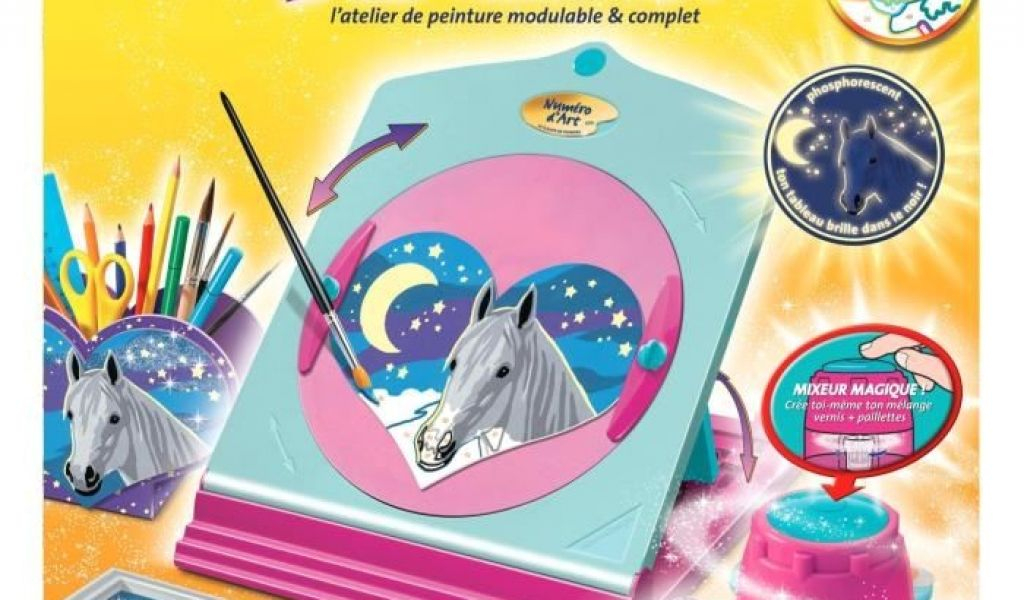 Kit Coloriage Pas Cher Peinture Enfant Achat Vente Pas encequiconcerne Kit Coloriage Enfant