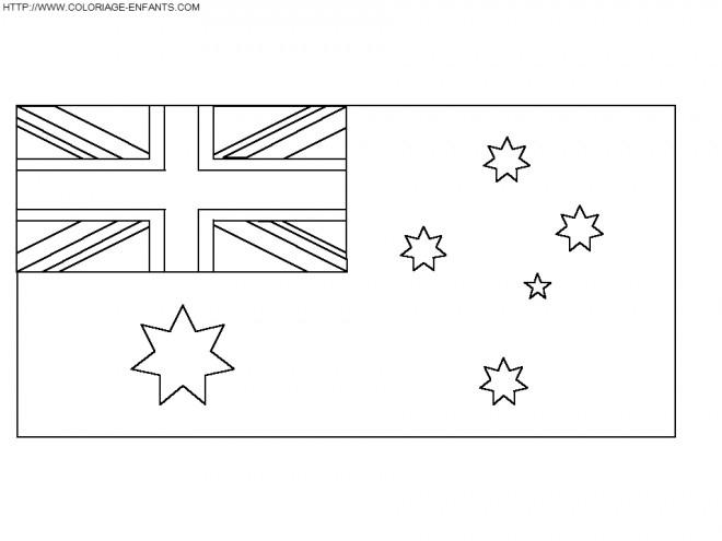 Kleurplaat Lege Vlag Ausmalbilder Verschiedenes Flaggen à Drapeau Suisse À Colorier