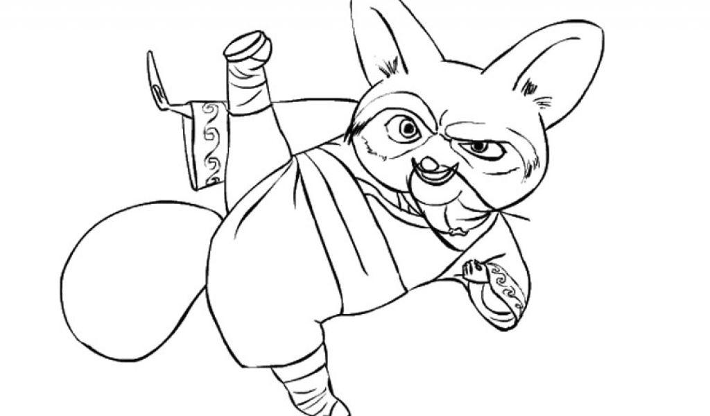 Kung Fu Panda Coloriage Coloriage Kung Fu Panda Shifu A serapportantà Coloriage Kung Fu Panda A Imprimer Gratuit
