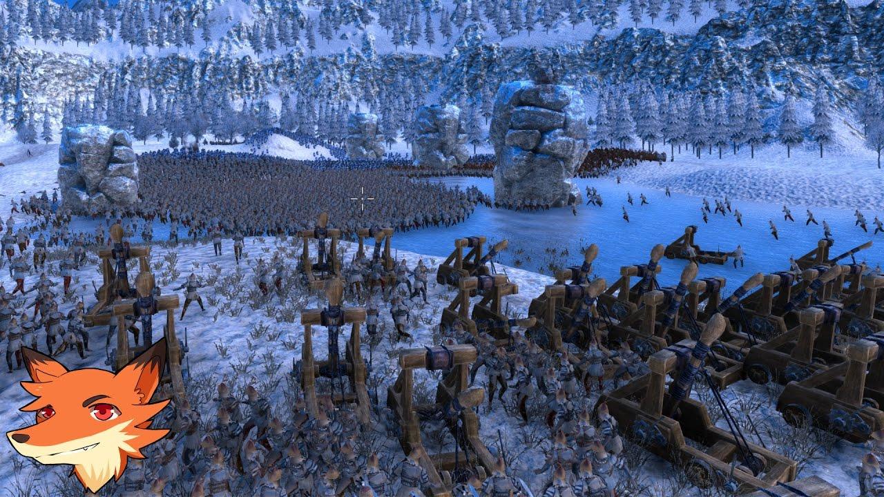 La Bataille Du Pôle Nord ! La Neige Est Couverte De Rouge serapportantà Les Nounous Du Nord