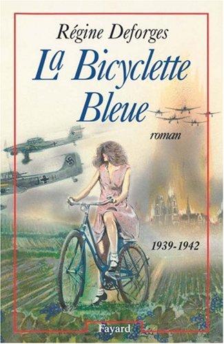 La Bicyclette Bleue, Tome 1 : De Régine Deforges dedans La Vavache Tome 1 Plifplafplouf