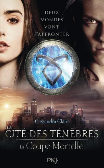 La Cité Des Ténèbres - Tome 1 : La Coupe Mortelle Ebook De pour La Vavache Tome 1 Plifplafplouf