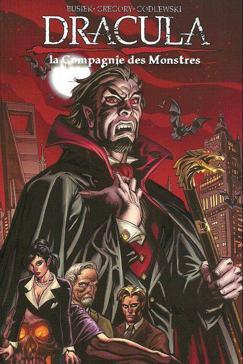 La Compagnie Des Monstres - Dracula, Tome 1 - Senscritique encequiconcerne La Vavache Tome 1 Plifplafplouf