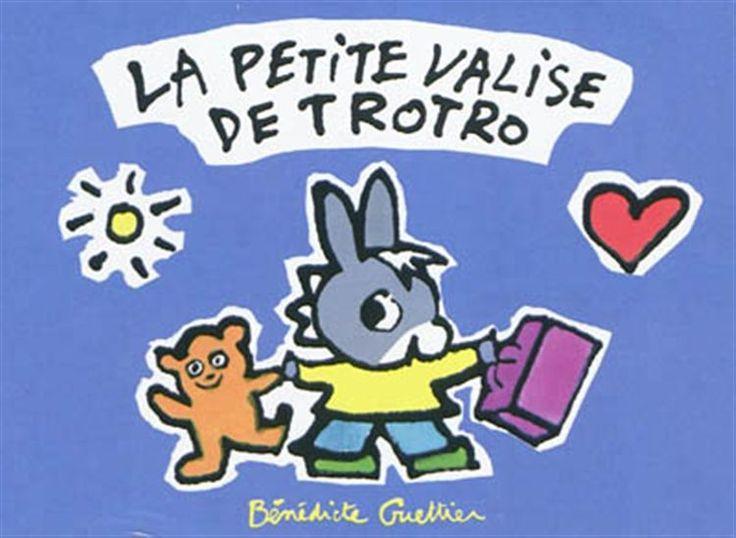 La Petite Valise De Trotro | Petite Valise, Valise Et encequiconcerne Trotro Rigolo