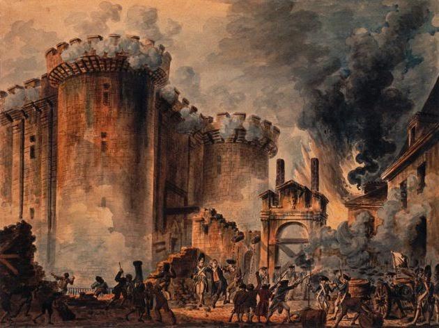 La Révolution Française: La Début De La Revolution Et La destiné Wikip?Dia En Anglais
