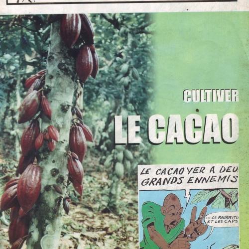 La Voix Du Paysan – Saild pour La Voix Du Paysan Cameroun
