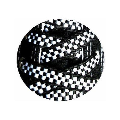 Lacets Damier Noir Et Blanc-Achat|Vente En Ligne encequiconcerne Damier À Imprimer
