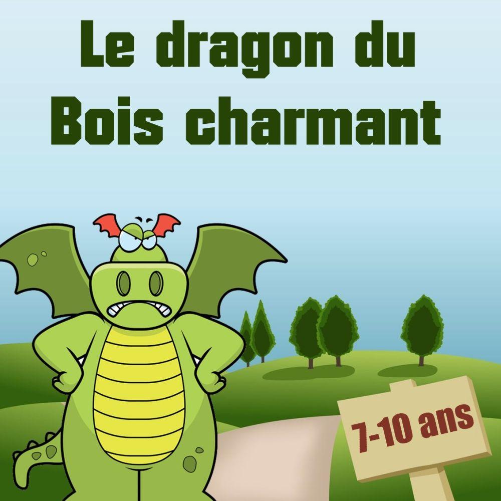 Le Dragon Du Bois Charmant | Jeux Chevalier, Chasse Au tout Chasse Au Tresors Theme Des Pirates