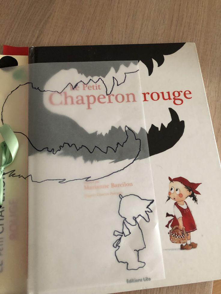 Le Petit Chaperon Rouge | Le Petit Chaperon Rouge avec Images Petit Chaperon Rouge Imprimer