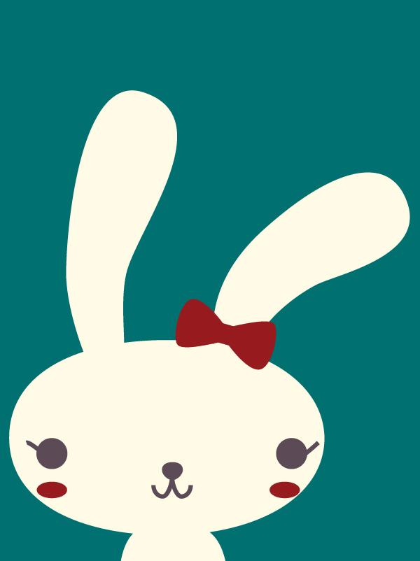 Le Petit Lapin - Momes encequiconcerne Contine Mon Petit Lapin