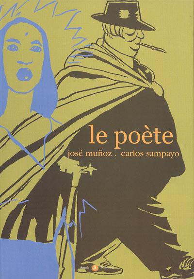 Le Poète pour Poete-Bd