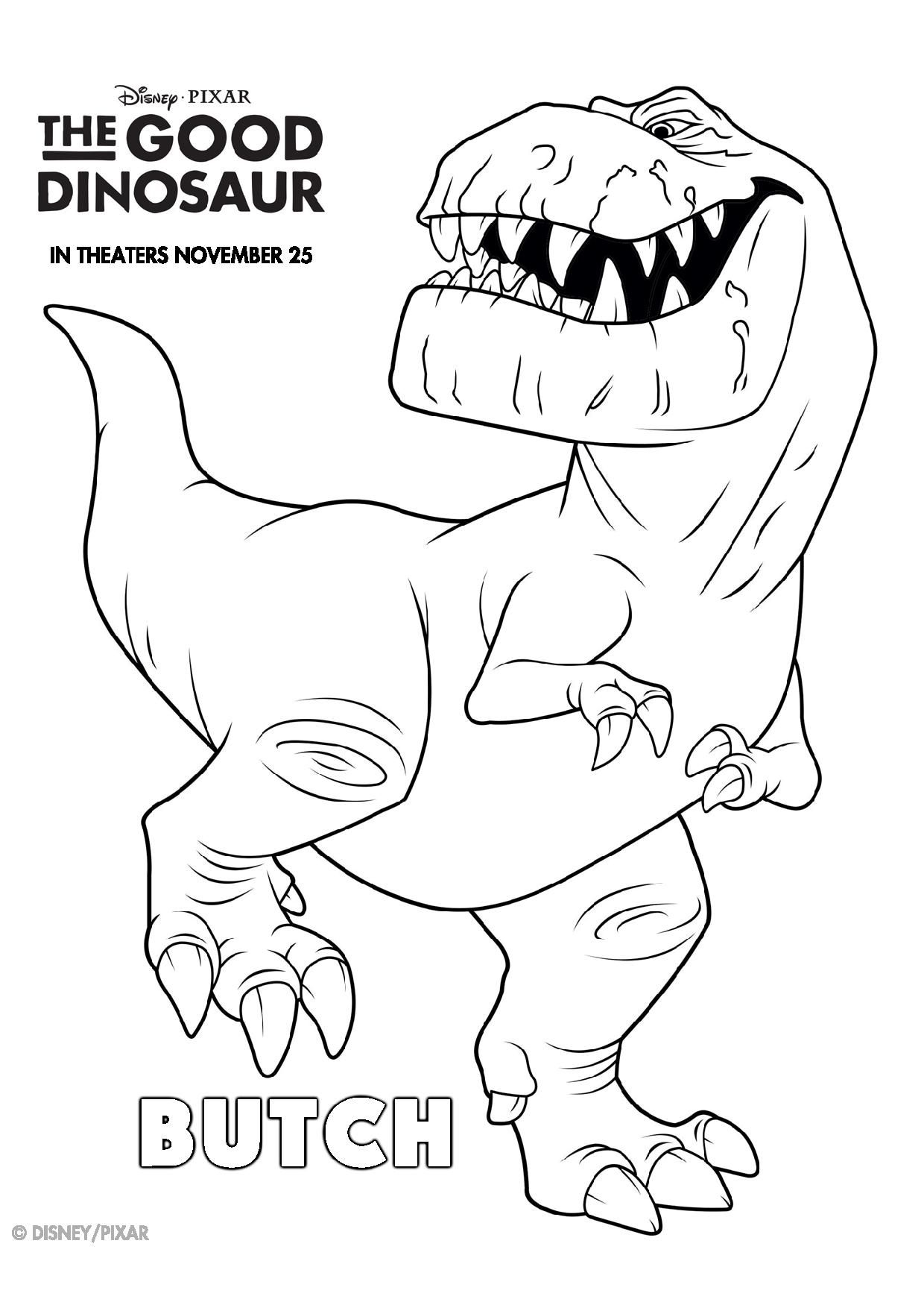 Le Voyage D'Arlo #2 | Coloriage Dinosaure, Image Dinosaure serapportantà Coloriage Dinosaure