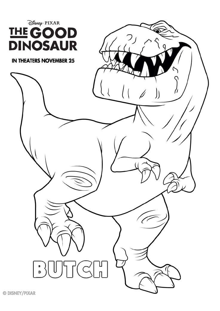 Le Voyage D'Arlo #2 | Image Dinosaure, Pages De Coloriage concernant Dessin Enfant A Colorier