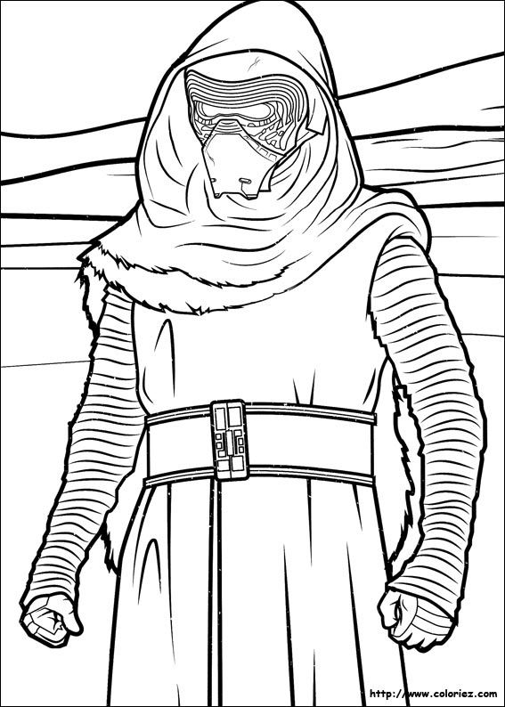 Lego Kylo Ren Coloring Pages Coloring Pages avec Coloriage Lego Star Wars