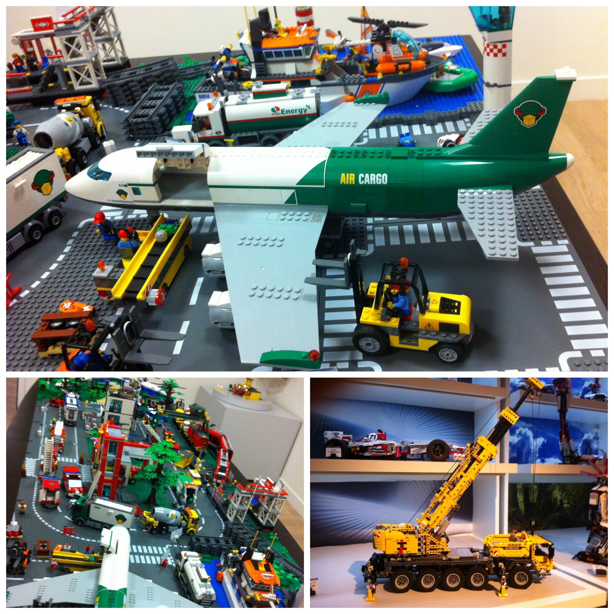 Lego : Les Nouveauté De Noël 2013 | Expressions D'Enfants tout Ecole Lego Friends
