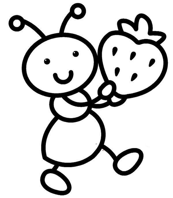 Les 114 Meilleures Images Du Tableau Coloriage Enfant 2 destiné Coloriage 2 Ans À Imprimer