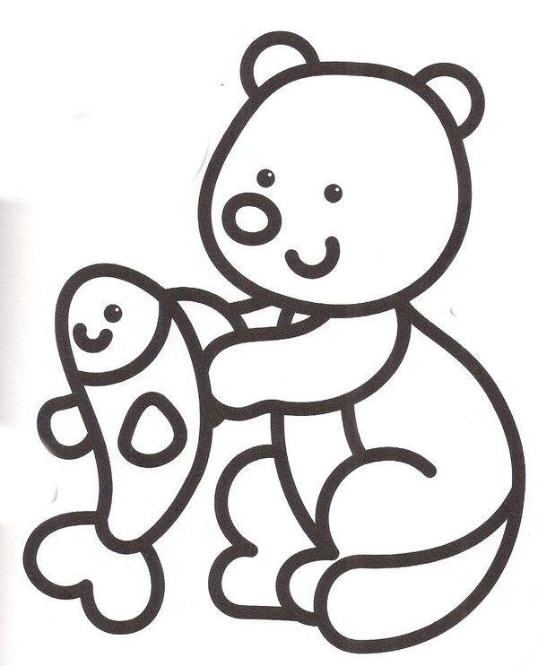 Les 114 Meilleures Images Du Tableau Coloriage Enfant 2 tout Coloriage Bébé 2 Ans À Imprimer