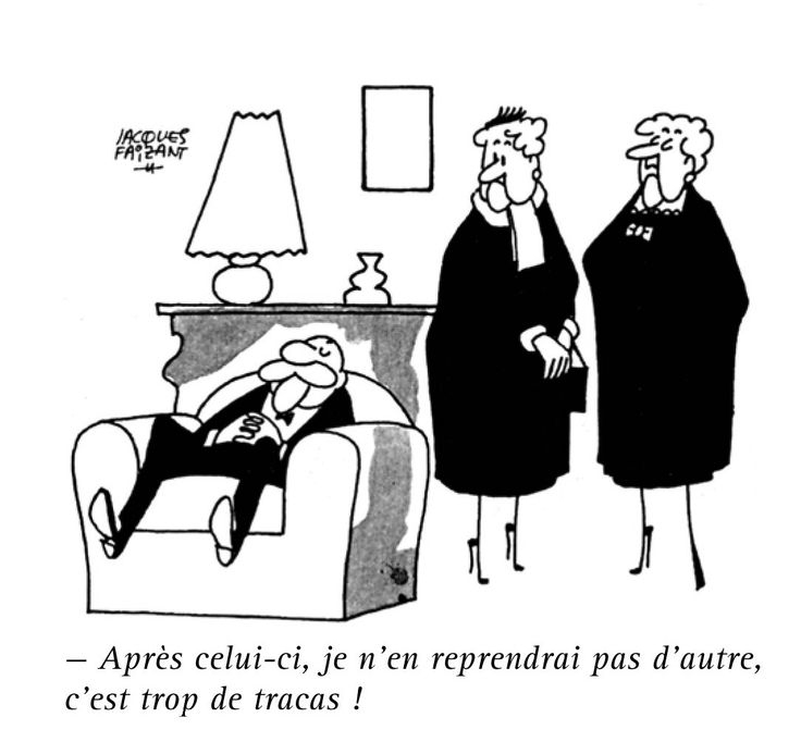 Les 51 Meilleures Images Du Tableau Jacques Faizant Sur serapportantà Dessin De Vieux Monsieur