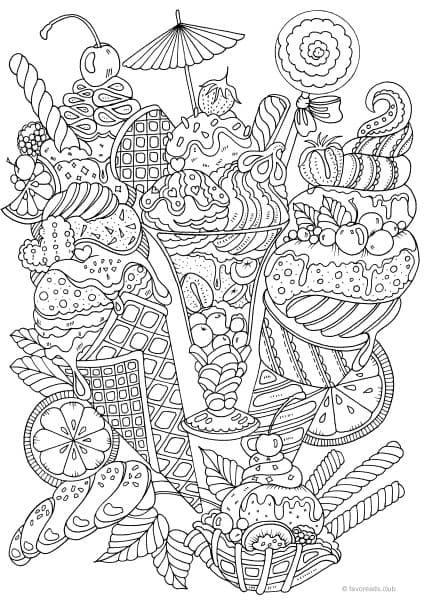 Les 64 Meilleures Images Du Tableau Coloriages Ado avec Coloriage Ado