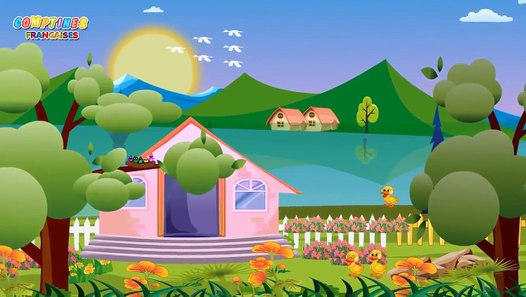 Les Animaux | Comptines Et Chansons Pour Enfants | Les à Ytp Tchoupi