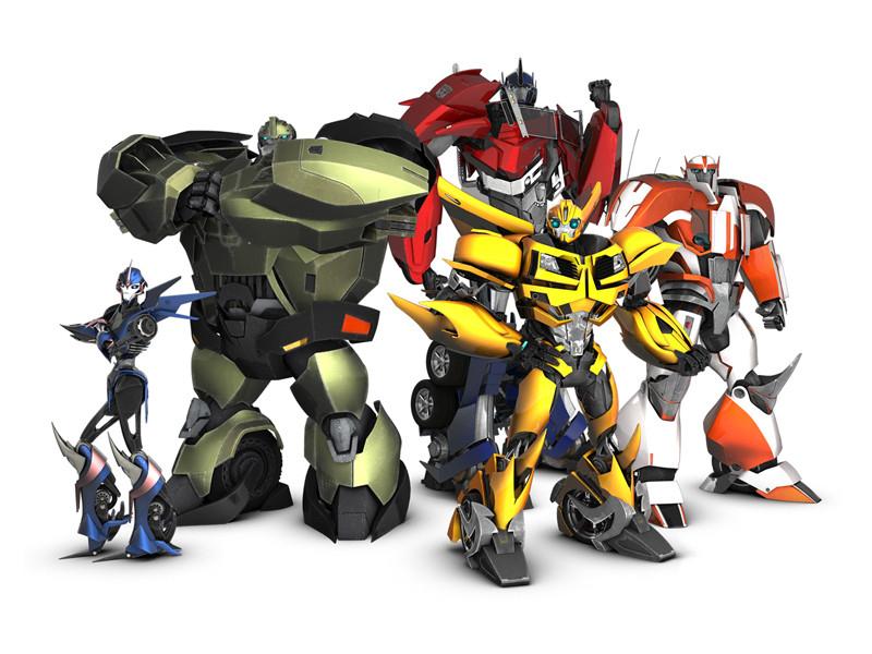 Dessin De Transformers - GreatestColoringBook.com