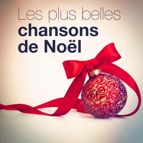 Les Choeurs De Noël : Les Plus Belles Chansons De Noël (30 serapportantà Chansons Du Pere Noel